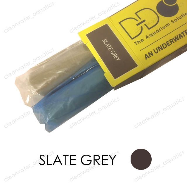 D D Aquascape Epoxy Slate Grey